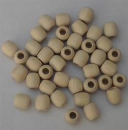 Holz - Oliven 11 mm lang