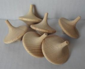Holzkreisel - Chinaform